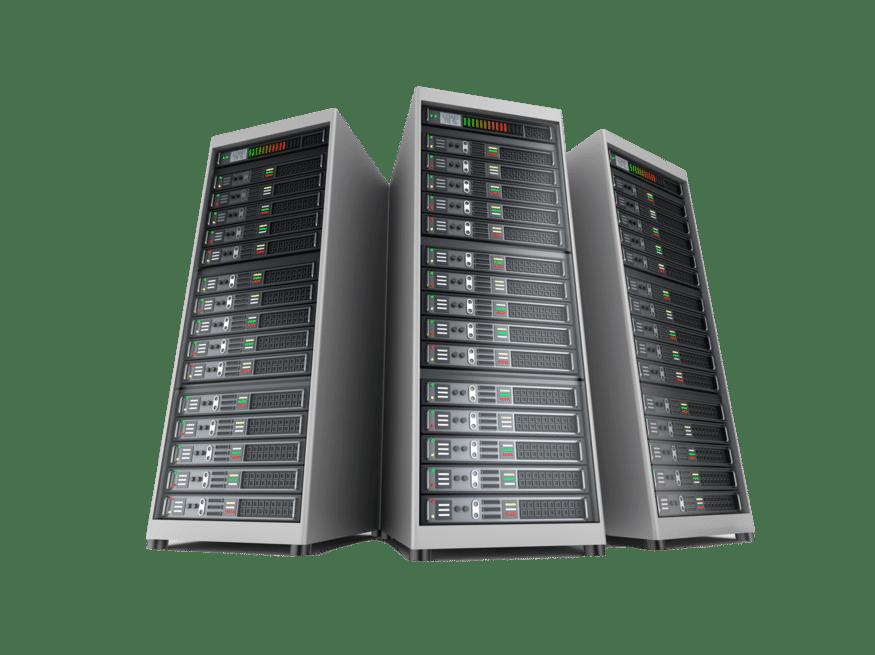 tribar-server1